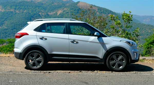 Обзор недостатков Hyundai Creta