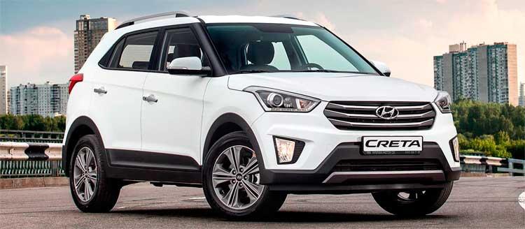 Плюсы и минусы Hyundai Creta