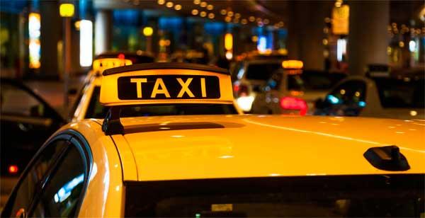 Сколько зарабатывают таксисты в США